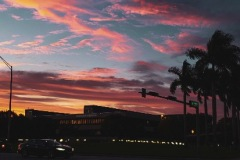 Sunset-FIU-Engineering-SCVALENZANO