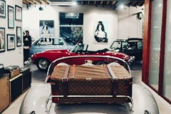Walt-Grace-Vintage-1957-Jaguar-XKSS-SCVALENZANO