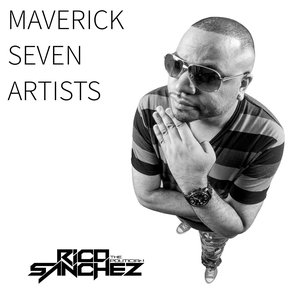 First Featured Mix as part of the Maverick Seven Artists Dj Rico The Politician Sanchez