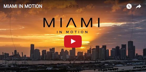 Miami in Motion UMF TV
