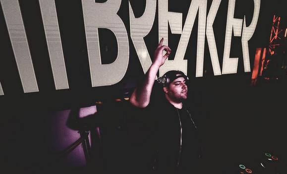 DJ Beatbreaker NYC