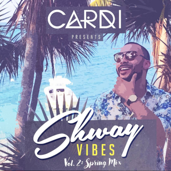 Click to Download: DJ Cardi - Shway Vibes
