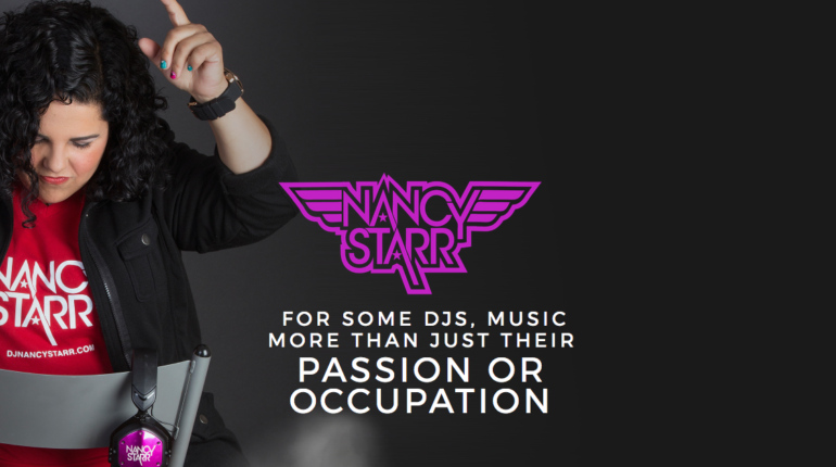 DJ Nancy Starr