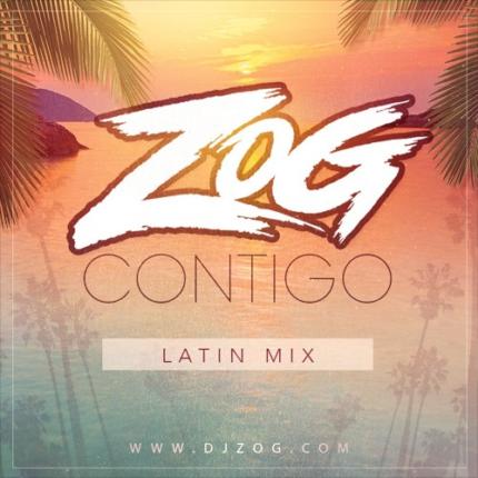 DJ ZOG Latin Mix