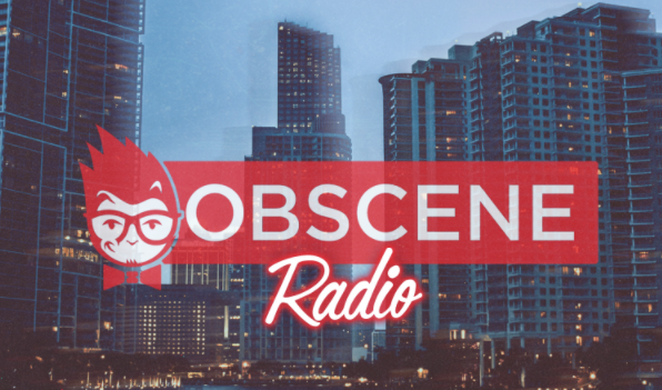 DJ Obscene Radio