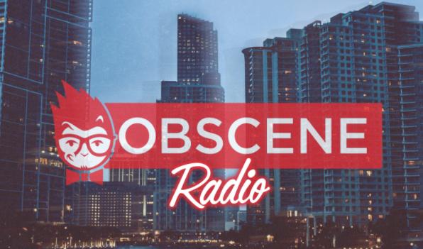 DJ Obscene Radio