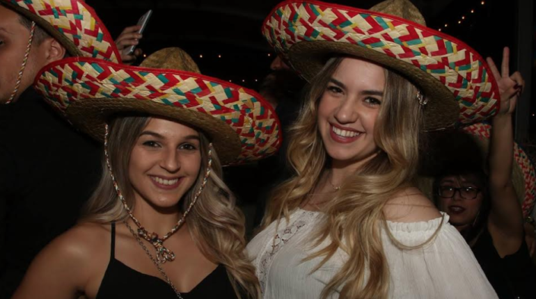 Cinco de Mayo at Wynwood Yard