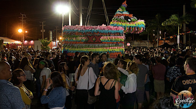 Cinco de Wynwood photos by Alex Rivero