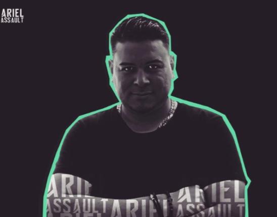 DJ Ariel Assault Miami