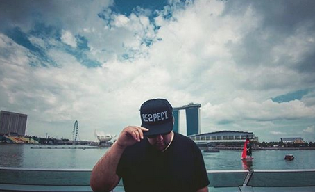 Respect the DJ Beatbreaker