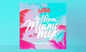DJ Zea Miami