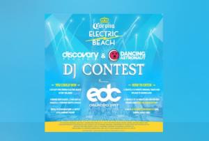 DJ Malone - EDC Orlando