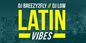 Latin Vibes Live Mix