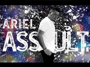 DJ Ariel Assault