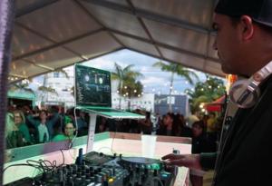 DJ Joey Tracks