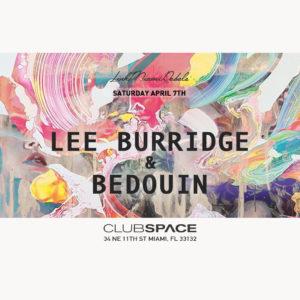 Lee-Burridge-&-Bedouin