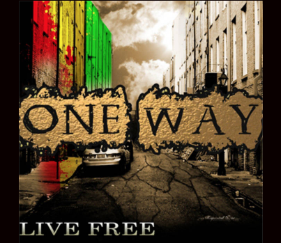 One Way - AG Lyonz