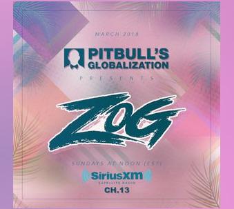 Miami's DJ ZOG