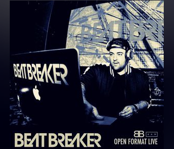 Dj Beatbreaker May 2018