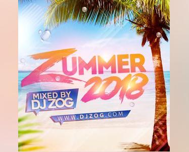 DJ ZOG - Zummer 18