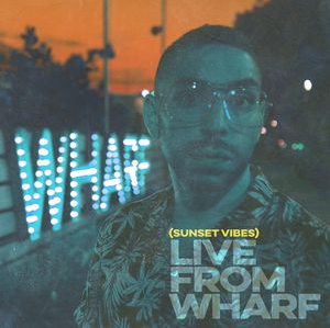 DJ Zea - Live at the Wharf Miami