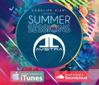 DJ Avistra Summer Sessions