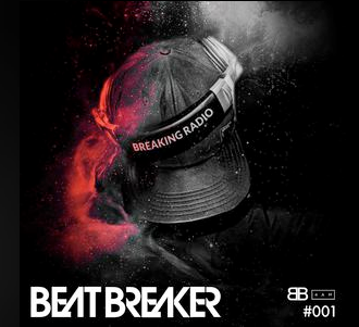 DJ BeatBreaker - September 2018 Mix