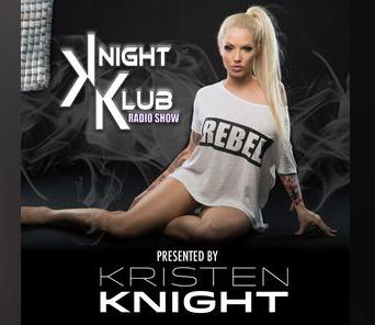 Knight Klub by Kristen Knight