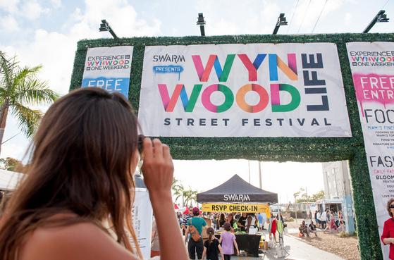 Wynwood Life Street Festival