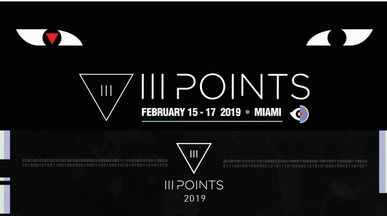 III Points Music Festival 2019