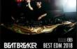 DJ BeatBreaker Best of 2018
