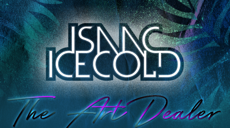 DJ Isaac Icecold - Open Format Mix