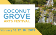 Coconut Grove Arts Festival