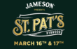 Jameson presents St Patricks Wynwood