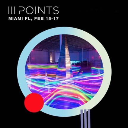 iii Points Miami Mana Wynwood