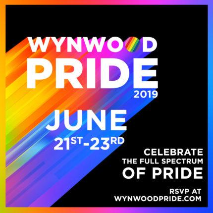 Wynwood Pride Fest 2019