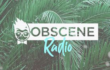 Obscene Radio Miami