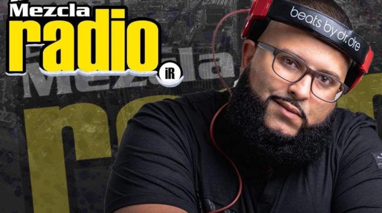 DJ J-Quezt on LaMezcla.com