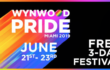 Wynwood Pride Miami 2019