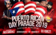 "Puerto Rican Day Parade 2019 Mixtape - Rico ""The Politician"" Sanchez feat. DJ J-Quezt"