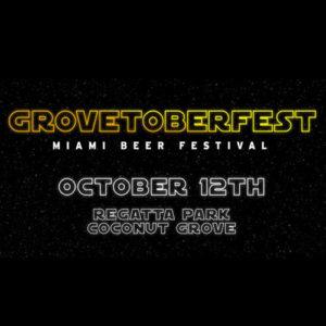 Grovetober Fest