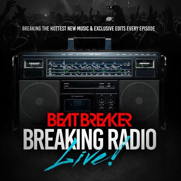 Breaking Radio 2020 Dj Beatbreaker