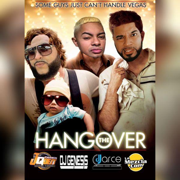 The Hangover Mixtape by J Quezt