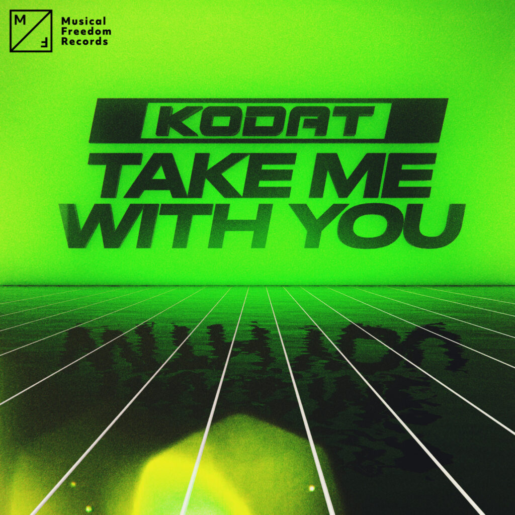 Take Me With You by Kodat