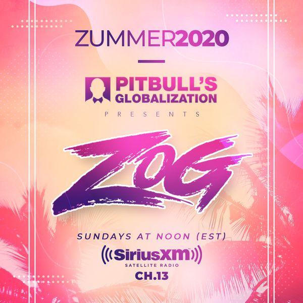 Zummer 2020 by DJ Zog