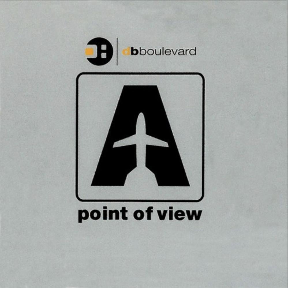 DB Boulevard Point Of View Ariel Assault Remix