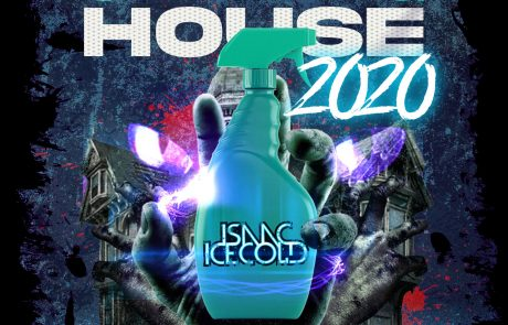 Dj Isaac Icecold Cleaning House