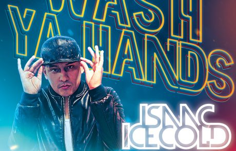 Dj Isaac Icecold – Wash Ya Hands 3 Pack Quarantine Mixes