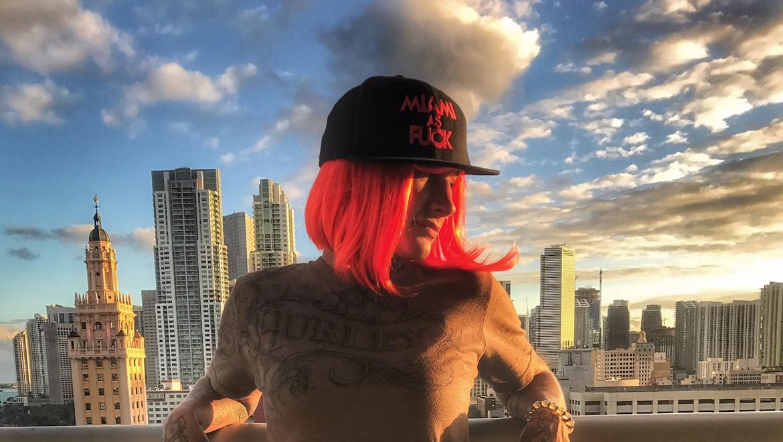 Miami AF – Photos by Andres Puente