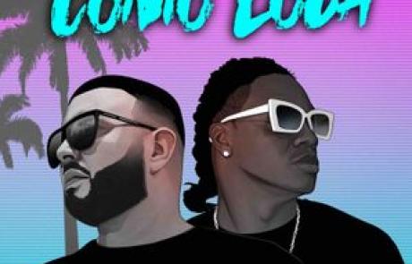 DJ Kaos – Movimiento Latino